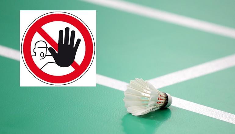 badminton.at - Österreichischer Badminton Verband Online