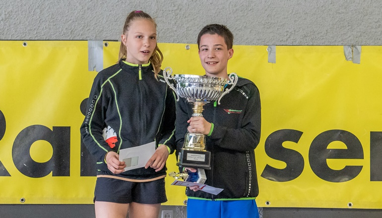 Hofsteig Youth 2019